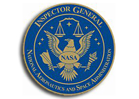 NASA OIG: NASA's Most Serious Management and Performance Challenges FY 2009