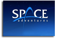 Space Adventures Offers Unique Opportunity to Participate in Richard Garriott's Orbital Spaceflight Mission as Back-up Crew Member