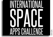 Best in Class Winners for the International Space Apps Challenge