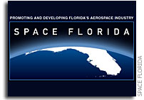 Bigelow Aerospace & Space Florida Address Community Leaders