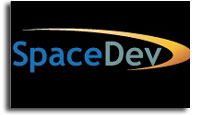 SpaceDev Selected as a Finalist in NASA's Commercial Orbital Transportation Services (COTS) Solicitation