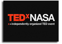 NASA Invites Public To TEDxNASA@SiliconValley 2011