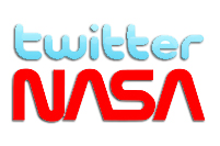 NASA's Twitter Account Receives Shorty Award
