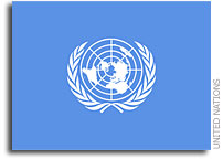 UN Flag to Fly to the International Space Station
