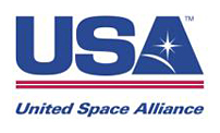 United Space Alliance Looks to New Horizons