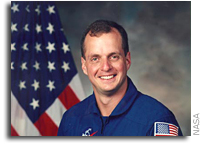 NASA Assigns Part of Crew for Expedition 20 Space Station Mission