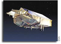 CryoSat-2 exceeding expectations