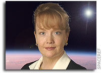 NASA Deputy Administrator Shana Dale's Blog: Last Entry - November 26,2008