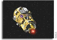 NASA DART Spacecraft Moves One Step Closer to Fall Launch