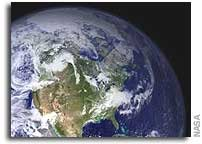 NASA Announces 2010 Global Climate Change Education Awards