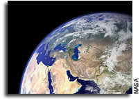 GAO Reports on Status of Earth Observation Strategy