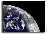 NSF-TERC-NASA & Challenger Center Earth Science Challenge Seeks Volunteers