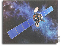 Space Systems/Loral to Build Satellite for EchoStar Communications Corporation