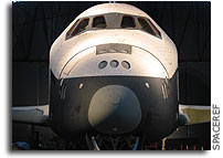 NASA Solicits Ideas for Displaying Retired Space Shuttles and Main Engines