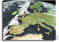 European ministers emphasise the role of space for the security of Europe and its citizens