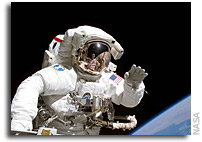 Drug potency - what happens in space?