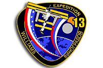 NASA Announces Next International Space Station Crew