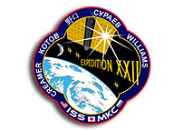 NASA ISS On-Orbit Status 23 December 2009