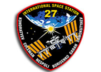 NASA ISS On-Orbit Status 27 April 2011