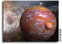 Stars rich in heavy metals tend to harbor planets