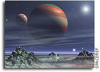 Search for alien life challenges current concepts