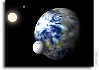 Pathways Towards Habitable Planets Has Established the