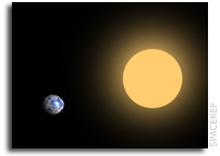 New definition could further limit habitable zones around distant suns