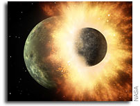 The End of Planet Formation, As Told By Trace Elements from The Mantles of Earth, Moon, and Mars