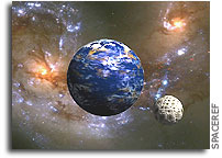 Planetary systems with habitable Earths?