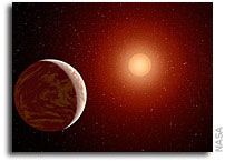 Scientists help define structure of exoplanets