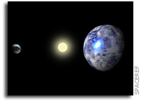 Second Rocky World Makes Kepler-10 a Multi-Planet System