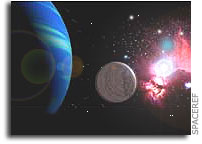 NSF Media Advisory: Scientists Make New Discovery About Planets Outside Our Solar System