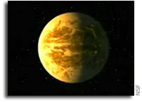 New Indexing and Surface Temperature Analysis of Exoplanets