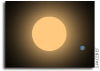 Major Scientific Discovery on Extrasolar Planets - ESA TV News