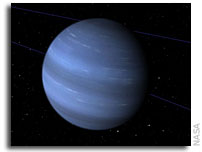 Young Solar System's Fifth Giant Planet?