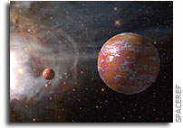 Impact of Gas Giant Instabilities on Habitable Planets