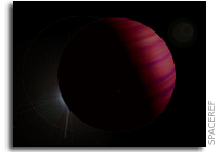 Astronomers discovered the coldest brown dwarf star ever observed