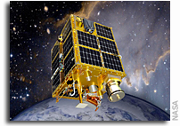 NASA to Hold Media Telecon to Discuss Upcoming Satellite Missions