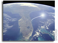 Space Economic Task Force Seeks Florida Public Comments