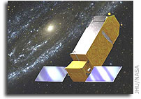 FUSE Space Telescope Comes to Mission's End on 18 October