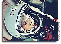 Video Preview: First Orbit - What Yuri Gagarin Saw - Filmed In Orbit