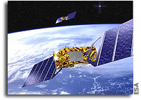 Green light for establishment of European satellite navigation system Galileo