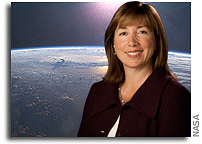 NASA Deputy Administrator Meets With Commercial Space Innovators