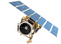 GeoEye Scheduled to Launch Next-Generation Earth Imaging Satellite August