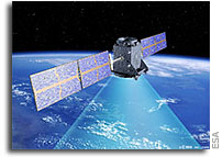 Surrey Satellite Technology Limited: British Built Navigation Satellite is First for Europe
