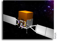 NASA's GLAST Burst Monitor Set for Spacecraft Integration