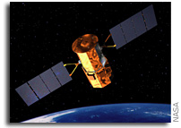NASA's Glory Satellite Fails To Reach Orbit