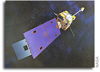 Boeing Prepares to Ship Next Generation Weather Satellite - GOES-N