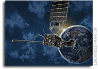 GOES-R Weather Satellite Passes Critical Design Review