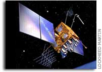 Lockheed Martin-Built GPS Satellite Launched Successfully By the U.S. Air Force